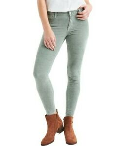 Lucky Brand Womens Ava Super Skinny Fit Jeans
