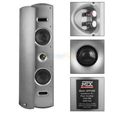"4"" Home Theater Speaker Outdoor Indoor Multi Purpose Wall Mountable MTX MPP4200"