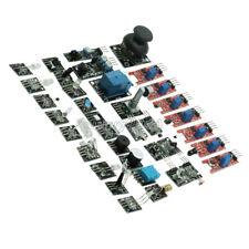 Ultimate Sensor Module Kit Set 37 In 1 For Raspberry Pi Amp Arduinoamp Mcu