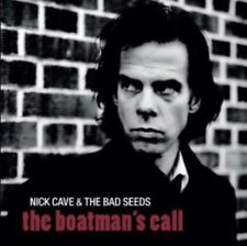 Nick Cave & The Bad Seeds - The Boatman's Call (2011 - Remaster) Nouveau CD