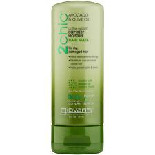 Giovanni 2Chic Avocado & Olive Oil Ultra-Moist Deep Moisture Hair Mask 147ml