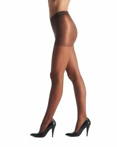 Oroblu Vanité 15 tights, pantyhose sheer, light and shiny control top