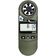 Kestrel Pocket Weather Meter 3500NV 3500 NV, Wind Speed