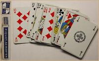 Piquet Karten Set Skatkarten um 1940 Gesellschaftsspiel Antikspielzeug sf