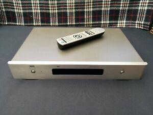 NAD M51 DAC Converter Preamplifier USB input
