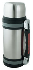 Brentwood FTS-1500 Vacuum Flask 52OZ Stainless Steel