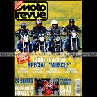 MOTO REVUE N°3181 YAMAHA XJR 1200 BMW R 1100 R DUCATI 900 MOSTRO 24H MANS 1995
