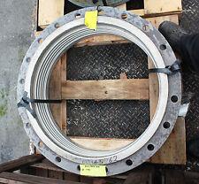 Masini Yhtiot Prospero DN600 Stainless bellows expansion coupling PRFI NEW