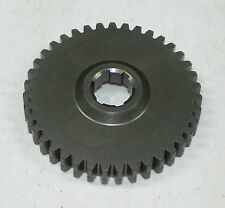 5KM-17583-10 Yamaha Middle Drive Gear (39T) for YFM660F Grizzly 2003