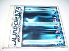 Junkie XL - Saturday teenage kick ( roadrunner rec 1997