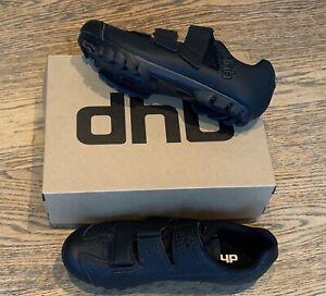 dhb Womens MTB Road Cycling Shoes Size 6.5/40 worn twice