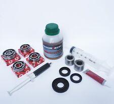 Eaton Supercharger M122 FULL Rebuild Repair kit Mustang GT500 Cadillac STS-V XLR
