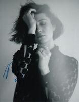 Mary Elizabeth Winstead signed 10x8 photo AFTAL & UACC + Signing Details [16251]