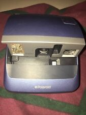 Polaroid one 600 vintage blue Instant Camera