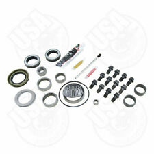 "USA Standard Master Overhaul kit for the GM 9.25"" IFS front differential"