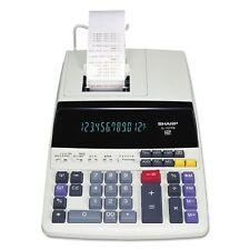 Sharp EL-1197PIII Printing Calculator - EL1197PIII