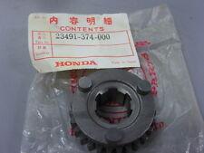 NOS Honda Gear 27T 1972-1973 CB500 1974-1978 CB550 23491-374-000