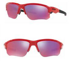 NEW Oakley Flak Draft sunglasses Infrared Prizm Road 9364-0567 AUTHENTIC 9364-05