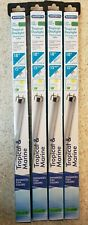 "(4) Interpet Life Light Tropical Daylight 18"" Fluorescent Tube for Aquariums"