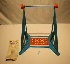Vintage Barbie and P.J. Olympic Gymnast Set 1974 by Mattel