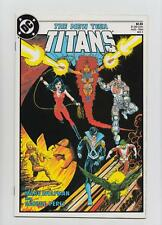 The New Teen Titans #1 (DC 1984) NM+ 9.6 Sharp Copy