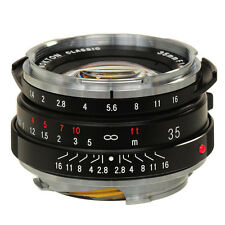 Voigtlander NOKTON 35mm f/1.4 MC Lens 35 f1.4 Multi Coated for Leica M Mount