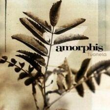 CD musicali di black 'n death amorphis
