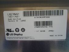 "Genuine Apple iMac 27"" LCD Screen LM270WQ1(SD)(A2) 661-5527 661-5312 8P0 Grade A"