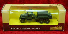 Solido - WWII Militaire 6001 - GMC Compresseur US Army - in OVP - 1:50