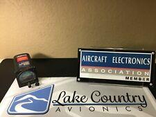 Attitude Gyro Indicator RCA26BK2 102-0051-02 Guaranteed Repairable