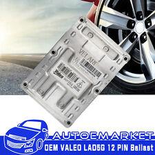 NEW VALEO LAD5G 12 pin HID XENON BALLAST A4 S4 Touareg CTS 9-5 Cayenne Chrysler