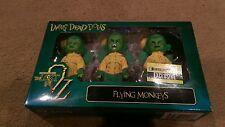 Living Dead Dolls Flying Monkeys The Lost in Oz minis