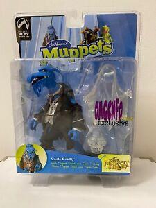 Jim Henson's Muppets Figur Uncle Deadly Palisades