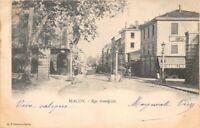 MACON - rue Gambetta