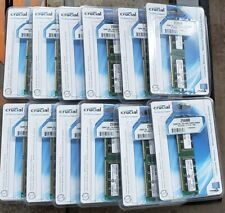 NEW Crucial PC133 RAM CT32M64S4D7E