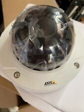 Axis P3225-LV MK2 IP cctv camera