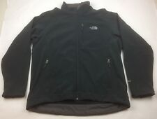 The North Face Men's Black Apex Bionic TNF 2 Soft Shell Jacket - XXL (B27)