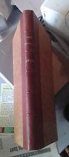 Revue Universelle. 28 juillet 1874. 43e livr. T. 22. + DUMESNIL Henri.Thèse.1846