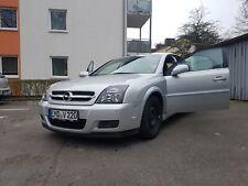 Auto Opel Vectra C GTS 108 KW 147 PS