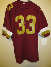 Vintage USC Trojans Practice Football Jersey - Adult Medium