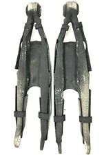 W211 03-06 Mercedes E500 Rear Right & Left Suspension Control Arms w/ Cover