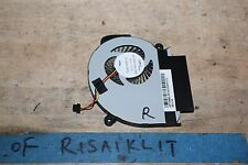 TOSHIBA Satellite S55T-B5273 S55T-B Series Laptop CPU Cooling FAN (Right Side(R)