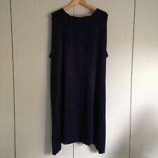 ✨FREE SHIPPING✨ Empire Rose Designer Dress In Navy Size L