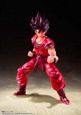 Bandai S.H.Figuarts Dragon Ball Z Son Goku - Kaioken SHF Action Figure
