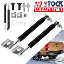 2X Rear Tailgate Struts Easy Slow Down fit for Ford Ranger PX XLT T6 Mazda BT50