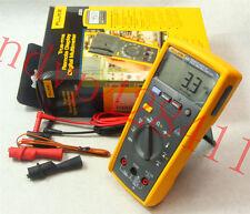 NEW Fluke 233c True RMS Remote Display Digital Multimeter Detachable Tester