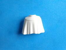 Playmobil Capa corta blanca caballero white short cape knight weisser Umhang