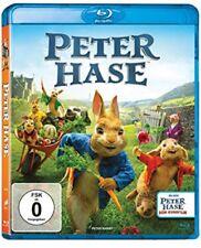 Peter Hase Blu-ray Der Kinofilm NEU OVP Vorbestellung