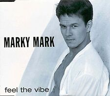 Marky Mark Feel the vibe (1997) [Maxi-CD]