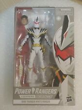 Hasbro Power Rangers Lightning Collection Dino Thunder White Ranger Walgreens